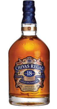 Chivas 18y - Chivas Regal - Whisky Scozia