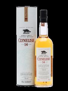 Clynelish 14y - Clynelish Distillery - Whisky Scozia