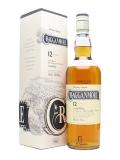 Cragganmore 12y - Cragganmore Shisky Distillery - Whisky Scozia