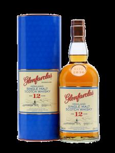 Glenfarclas 12y - Glenfarclas Distillery - Whisky Scozia