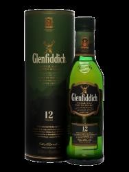 Glenfiddich 12y - Glenfiddich Distillery - Whisky Scozia
