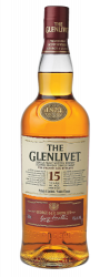 The Glenlivet 15y - Glenlivet Distillery - Whisky Scozia