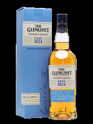 The Glenlivet Founders Reserve - Glenlivet Distillery - Whisky Scozia