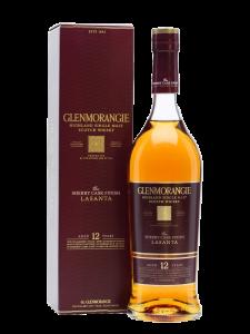 Glenmorangie La Santa 12y - Glenmorangie Distillery - Whisky Scozia