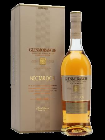 Glenmorangie Nectar D'or 12y - Glenmorangie Distillery - Whisky Scozia