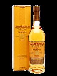 Glenmorangie Original 10y - Glenmorangie Distillery - Whisky Scozia