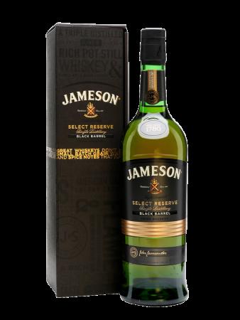 Jameson Select Reserve - Irish Distillers - Whisky Irlanda