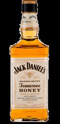 Jack Daniels Honey - Jack Daniels Distillery - Whisky Stati Uniti