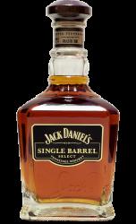 Jack Daniels Single Barrel - Jack Daniels Distillery - Whisky Stati Uniti