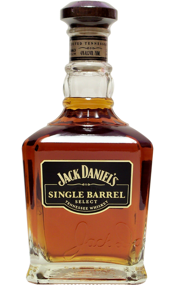 Jack Daniels Single Barrel - Jack Daniels Distillery - Whisky Stati Uniti
