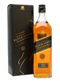 Johnnie Walker Black Laber 12y - Johnnie Walker Distillery - Whisky Scozia