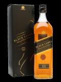 Johnnie Walker Black Laber 12y - Johnnie Walker Distillery - Whisky Scozia
