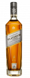 Johnnie Walker Platinum 18y - Johnnie Walker Distillery - Whisky Scozia