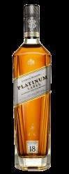 Johnnie Walker Platinum 18y - Johnnie Walker Distillery - Whisky Scozia