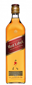 Johnnie Walker Red - Johnnie Walker Distillery - Whisky Scozia