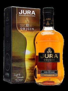 Jura 10y - Jura Distillery - Whisky Scozia