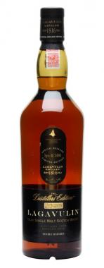 Lagavulin Distiller Edition 1996 - Lagavulin Distillery - Whisky Scozia