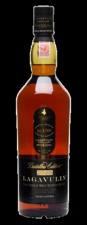 Lagavulin Distiller Edition 2001 - Lagavulin Distillery - Whisky Scozia