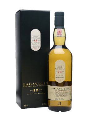 Lagavulin Limited Edition 12y - Lagavulin Distillery - Whisky Scozia