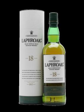 Laphroaig 10y - D Johnston & Company (Laphroaig) Ltd Distillery - Whisky Scozia