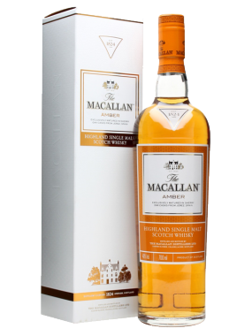 Macallan Amber - Macallan Distillery - Whisky Scozia