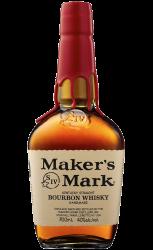 Makers Mark - Makers Mark Inc Distillery - Whisky Stati Uniti
