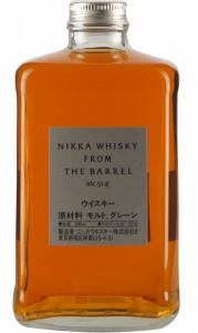 Nikka from The Barrel - Nikka Whisky Distilling - Whisky Giappone