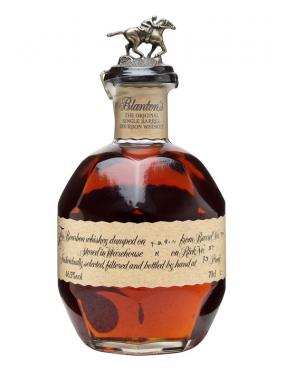 Blantons Special Reserve - Sazerac Company - Whisky Stati Uniti
