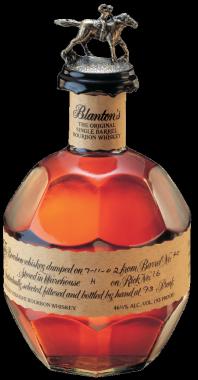 Blantons Single Barrel - Sazerac Company - Whisky Stati Uniti