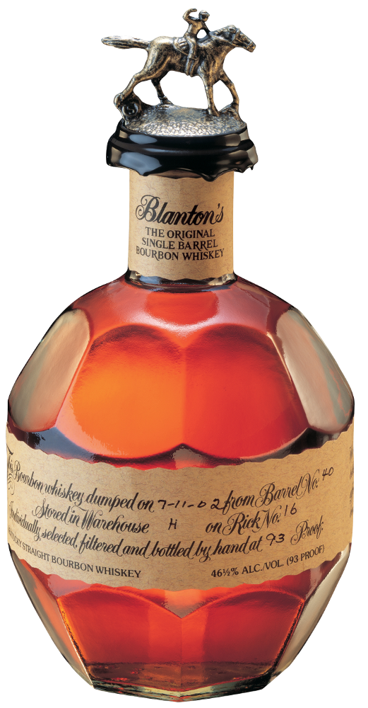 Blantons Single Barrel - Sazerac Company - Whisky Stati Uniti