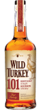 Wild Turkey 101 - Wild Turkey Distillery - Whisky Stati Uniti