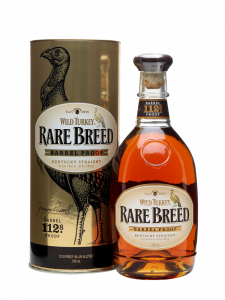 Wild Turkey Rare Breed - Wild Turkey Distillery - Whisky Stati Uniti