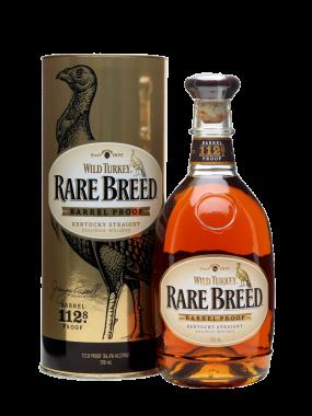 Wild Turkey Rare Breed - Wild Turkey Distillery - Whisky Stati Uniti