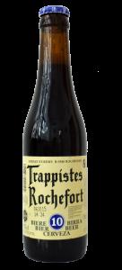 Rochefort 10 cl33 - Abbaye St. Remy - Birra Belgio