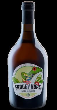 Froggy Hops cl33 - Birra del Bosco - Birra Italia
