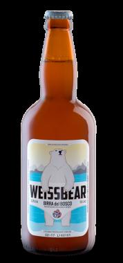 Weissebear cl50 - Birra del Bosco - Birra Italia