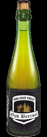 Oude Geuze Vieille cl37.5 - Brasserie Oud Beersel - Birra Belgio