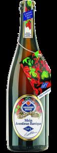 Aventinus Barrique TapX cl75 - G. Schneider & Sohn - Birra Germania