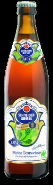 Schneider Weisse Tap4 cl50 - G. Schneider & Sohn - Birra Germania