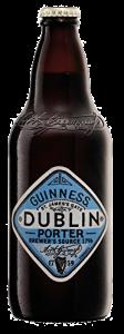 Dublin Porter cl50 - Guinness - Birra Irlanda