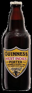 West Indies Porter cl50 - Guinness - Birra Irlanda