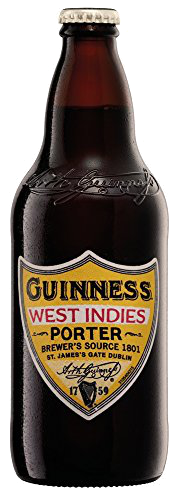 West Indies Porter cl50 - Guinness - Birra Irlanda