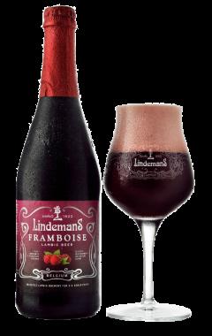 Lindemans Framboise cl25 - Lindemans - Birra Belgio