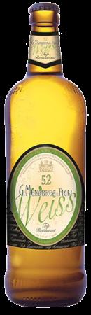 Menabrea Weiss 5.2 cl75 - Menabrea - Birra Italia