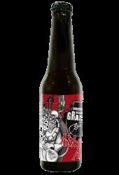 Abbaziale cl33 - Birrificio della Granda - Birra Italia