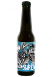 Sirena cl33 - Birrificio della Granda - Birra Italia