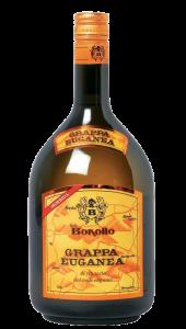 Grappa Bonollo Euganea 1lt - Distilleria Bonollo - Grappa Italia