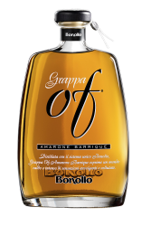 Grappa Bonollo of Amarone Barrique 70cl - Distilleria Bonollo - Grappa Italia