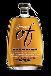 Grappa Bonollo of Amarone Barrique 70cl - Distilleria Bonollo - Grappa Italia