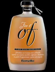 Grappa Bonollo of Uva Fragola 70cl - Distilleria Bonollo - Grappa Italia